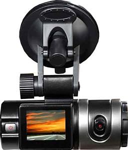 Автомобильный видеорегистратор CYFRON DV06-mobic