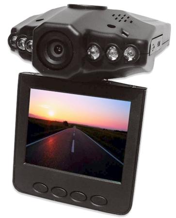 Автомобильный видеорегистратор Falcon Eye FE-82AVR