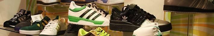Противокражные системы в магазине одежды и обуви