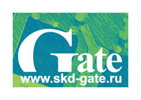 СКД и сетевые контроллеры GATE