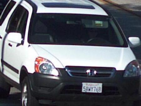 Фрагмент изображения с 5-мегапиксельной сетевой камеры